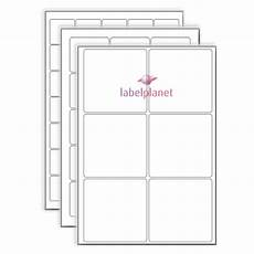 a4 sheet square labels white blank matt page stickers sheets label planet 174 ebay
