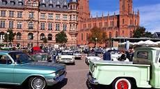 Peugeot Oldtimer Freunde Rhein