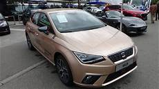 Seat Ibiza Xcellence - 2017 seat ibiza xcellence 1 0 ecotsi 85 exterior and
