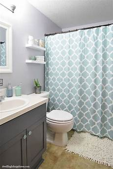 small apartment bathroom ideas light bright guest bathroom reveal bathroom ideas