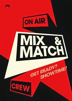 Mix Match Yg Ikon Mnet S New Survival Show Mix