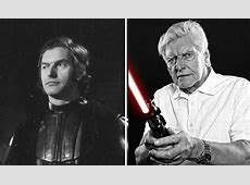 David Prowse Star Wars,'Star Wars' Darth Vader Actor David Prowse Dies Aged 85|2020-12-02