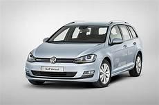 Technische Daten Volkswagen Golf 7 Variant Typ Au Seit 2013