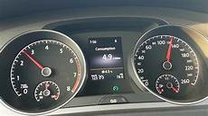 Vw Golf 7 1 4 Tsi 125 Hp Fuel Consumption