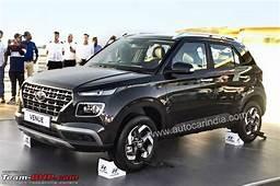 Hyundai Venue  Official Preview EDIT Launched 65