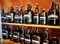 growlers tasting room craft growler