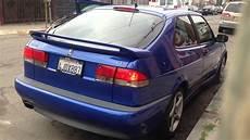 how to fix cars 1999 saab 42072 navigation system 1999 saab 9 3 viggen cold start youtube