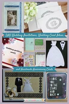20 diy wedding invitations wedding card ideas and