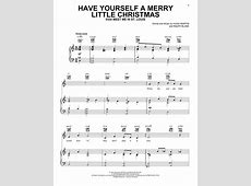 Michael Buble Have Yourself A Merry Little Christmas Lyrics-Have Yourself A Merry Little Christmas Wiki