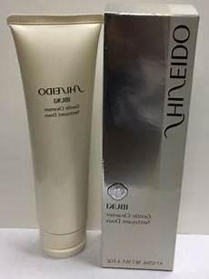 Shiseido Ibuki Gentel Cleansing shiseido ibuki gentle cleanser 125ml 4 5 oz