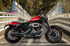 Harley Davidson Roadster Review Mcnews Au