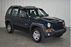 old car repair manuals 2004 jeep liberty security system purchase used 04 jeep liberty v6 4x4 5 speed manual one owner no reserve in philadelphia