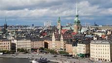 Vols Lyon Stockholm Pas Cher Votre Billet D Avion Avec