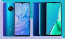 Harga Hp Vivo S1 Pro Terbaru 2020 Dan Spesifikasinya