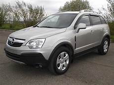2008 Opel Antara Pictures 2 4l Gasoline Automatic For Sale