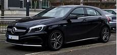 File Mercedes A 45 Amg W 176 Frontansicht 21