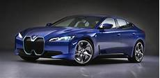 2019 bmw electric car price bmw i4 to be more conventional looking upcoming