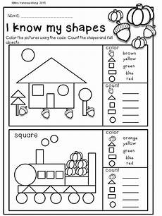 fall activities for kindergarten math and literacy no prep printables kindergarten math