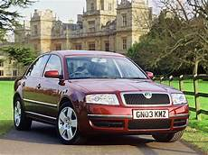 skoda superb specs photos 2002 2003 2004 2005 2006