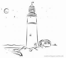 Kostenlose Malvorlagen Leuchtturm Fehlersuchbild Leuchtturm Finde Die Unterschiede