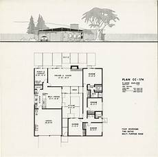 joseph eichler house plans joseph eichler home plans plougonver com