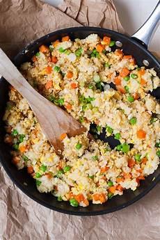 Schnelle Gerichte Mit Reis - bratreis grundrezept schnell einfach und verdammt