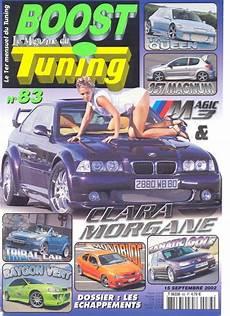 Boost Tuning Mag Sept 2002 M3 E36 3 0 Coupures De