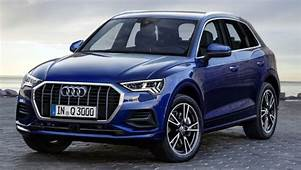 Audi Q3 2019 Masse  Cars Review Release Raiacarscom