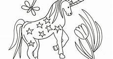 einhorn malvorlagen kostenlos spielen einhorn malvorlage ausmalbilder f 252 r kinder malen