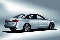 Audi A5 E Quattro In Hybrid Prototype
