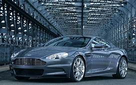 2006 Aston Martin DBS 007 Casino Royale  Wallpapers And
