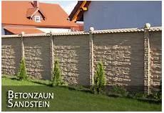 Sichtschutz Aus Stein Elemente - gartenz 228 une sichtschutzw 228 nde aus beton g 252 nstig kaufen ebay