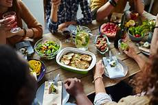 Why The Time You Eat Dinner Is More Important Than You