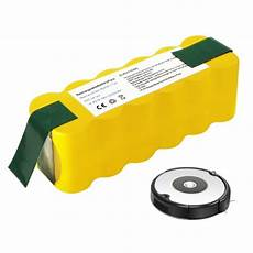 batterie irobot roomba irobot battery replacement irobot batteries factory fusnow