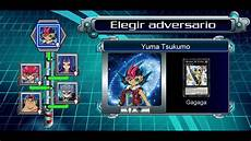 Yugioh Malvorlagen Kostenlos Xbox 360 Duelo Contra Yuma Tsukumo Yu Gi Oh Md Xbox 360