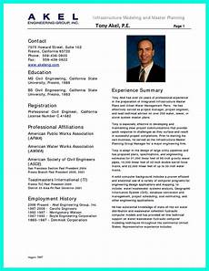 there are so many civil engineering resume sles you can download one of good and effective