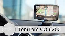 Tomtom Go 6200 Inkl Wifi Unboxing Und Review Tomtom