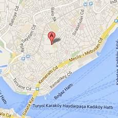consolato italiano in come raggiungere il consolato italiano di istanbul in