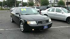 how to work on cars 2004 audi a6 engine control 2004 audi a6 2 7t quattro c5 6 speed sedan youtube