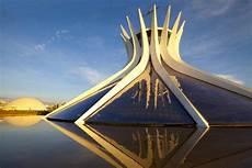 La Cath 233 Drale De Brasilia Br 233 Sil