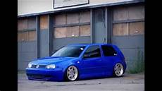 Vw Golf 4 Tuning Project German Style