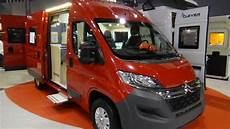 clever tour 540 2017 clever tour 540 citroen exterior and interior