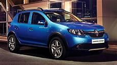 Novo Renault Sandero Stepway 2014 Brasil