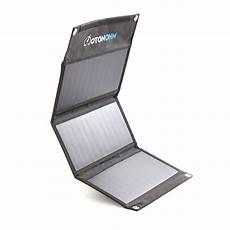 Panneau Solaire Portable Sun Charge Otonohm 20 W Norauto Fr