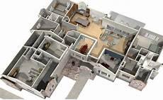 31 Ide Top Desain Rumah 3 Kamar Bentuk L