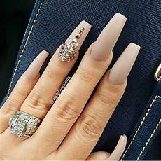 diamond design nails nails design with rhinestones