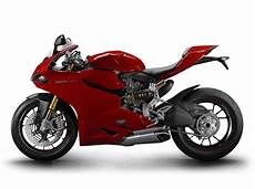2012 Ducati 1199 Panigale Redefines The Word Superbike