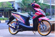 Modifikasi Beat Ring 17 by 30 Modifikasi Motor Beat 2020 Terbaik