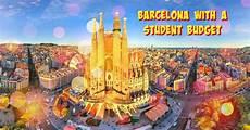 vivre a barcelone vivre 224 barcelone avec un budget 233 tudiant