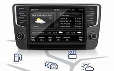 application car net volkswagen car net volkswagen oferuje lepszą łączność z internetem